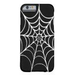 Goth Spider Web iPhone 6 Case