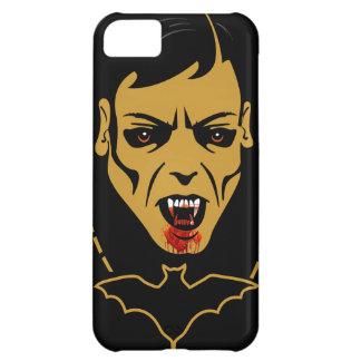 Goth Vampire iPhone 5 C Case