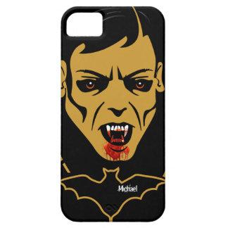 Goth Vampire iPhone SE/5/5s Case