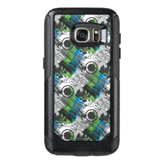 Gotham City Pattern OtterBox Samsung Galaxy S7 Case