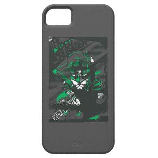 Gotham's Caped Crusader iPhone SE/5/5s Case