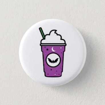 Halloween Themed gothbucks button