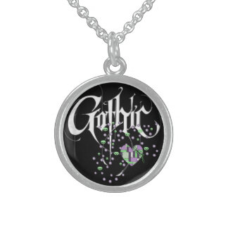 Gothic 6 necklace