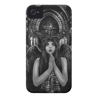 GOTHIC-ANGEL Case-Mate Blackberry Bold Case-Mate iPhone 4 Case
