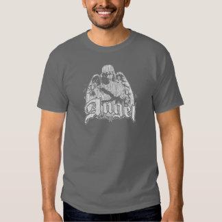 Gothic Angel T-shirt 2