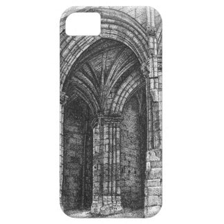 Gothic Arch iPhone 5 Cases