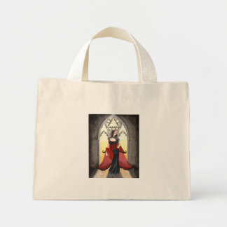 Gothic Arch Fairy Tote Bag!