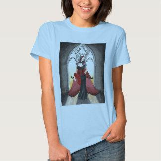 Gothic Arch Fairy Women's T-Shirt