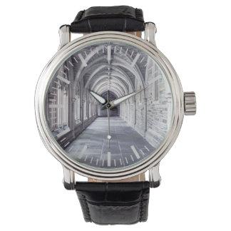 Gothic Arches Watch