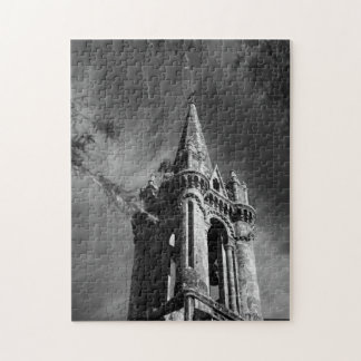 Gothic architecture jigsaw puzzle