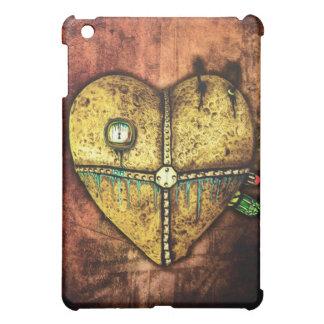 Gothic Art Heart Less Broken  iPad Mini Covers