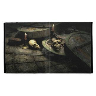 Gothic Art iPad Caseable Case iPad Folio Cases
