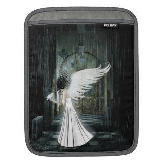 Gothic Art Kindred Spirit iPad Sleeve