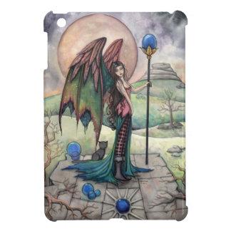 Gothic Autumn Fairy Fantasy Art iPad Mini Case