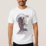 Gothic Autumn Fairy T-Shirt Shirt