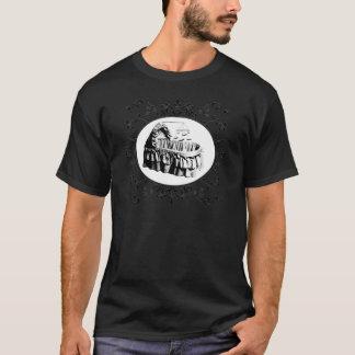 Gothic Batty Bassinet T-Shirt