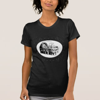 Gothic Batty Bassinet Shirt
