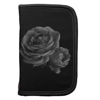 Gothic Black Roses rickshawfolio