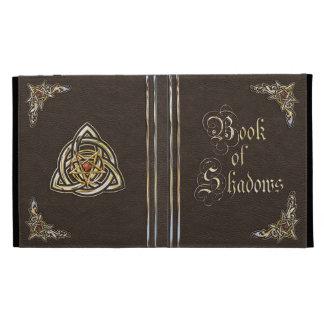 Gothic Book of Shadows iPad Folio Cases