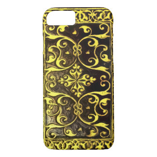 Gothic Book Of Shadows iPhone 8/7 Case