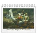 Gothic Calendar