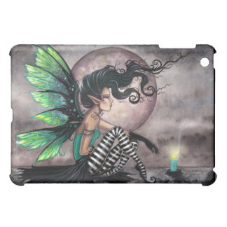 Gothic Candle Fairy iPad Case