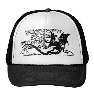 """""""Gothic """" cap Trucker Hat"""