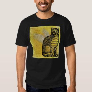 Gothic Cat Shirt