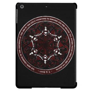 Gothic Celtic Mermaids iPad Air Cases