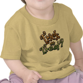 Gothic Curls Trick or Treat Infant Creeper