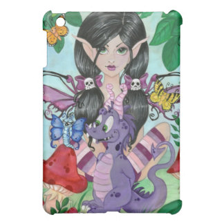 """Gothic Cuties #2"" iPad Fabric Speck Case by ronne iPad Mini Cover"