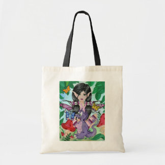 Gothic Cuties 2 TOTE BAG by Ronne P Barton