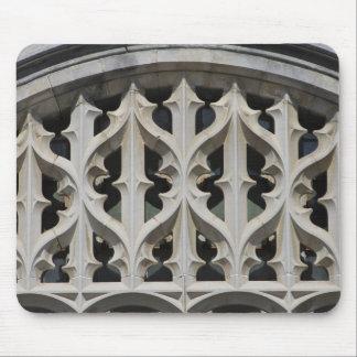 Gothic Design #22 Mouse Pad