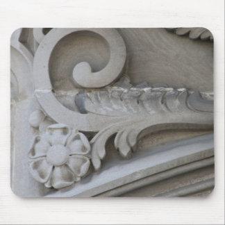 Gothic Design #5 Mouse Pad