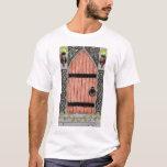 Gothic Door (color) shirt