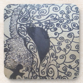 Gothic Dream Coster set of 6 Drink Coaster