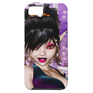 Gothic Elf Allure iPhone SE/5/5s Case