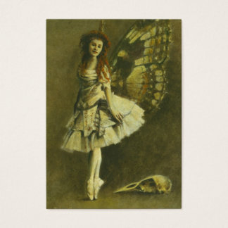 Gothic Fairy ACEO Artists Trading Card