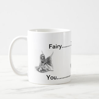 Gothic Fairy Dust This Coffee Cup