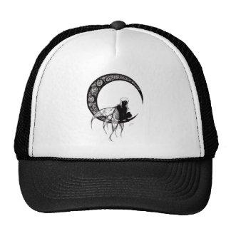 gothic fairy hat