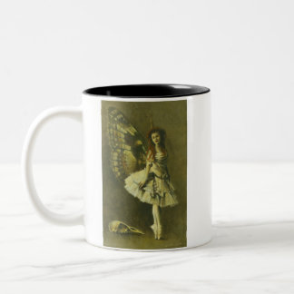 Gothic Fairy Mug
