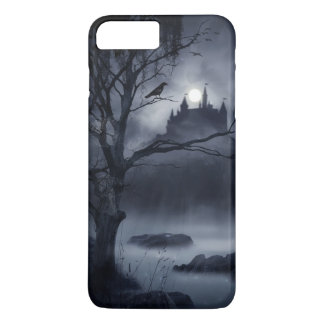 Gothic Fantasy Barely There iPhone 7 Plus Case