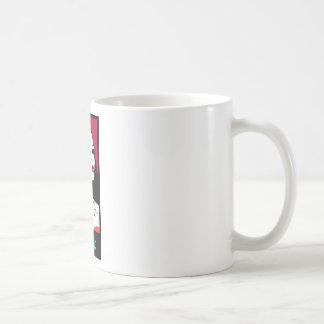 GOTHIC FASHION COFFEE MUG