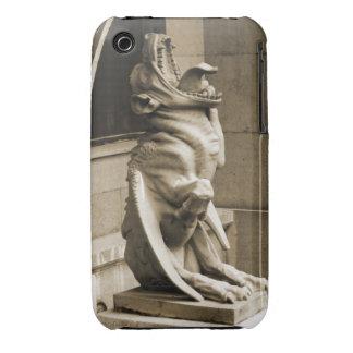 Gothic gargoyle Case-Mate iPhone 3 case