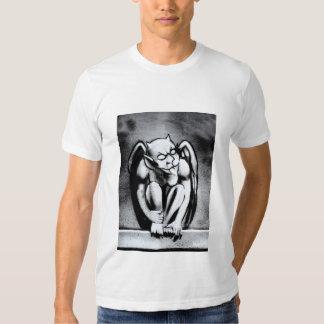 Gothic Gargoyle Shirt
