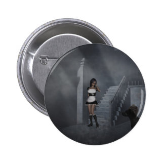 Gothic Girls Don't Go Down There! button
