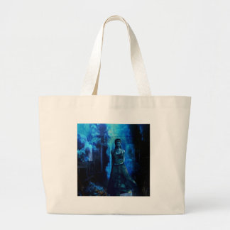 Gothic Girls Through the Rift Tote Bags