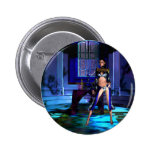 Gothic Girls What is your wish.. button