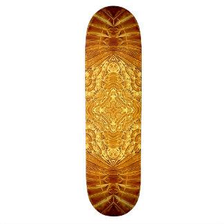 Gothic Gold Skate Decks