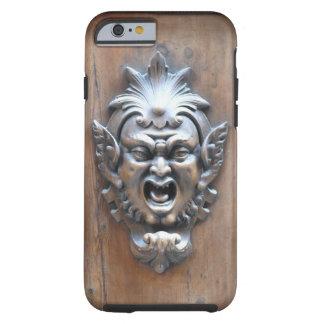 Gothic Head iPhone 6 Case